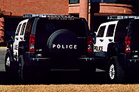 /images/133/2006-03-police-hummers02.jpg - #02845: Police Hummers H3 in Lone Tree … Feb 2006 -- Lone Tree, Colorado