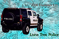 /images/133/2006-03-police-hummers03.jpg - #02846: Police Hummers H3 in Lone Tree … Feb 2006 -- Lone Tree, Colorado