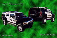 /images/133/2006-03-police-hummers05.jpg - #02848: Police Hummers H3 in Lone Tree … Feb 2006 -- Lone Tree, Colorado