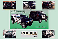/images/133/2006-03-police-hummers08.jpg - #02851: Police Hummers H3 in Lone Tree … Feb 2006 -- Lone Tree, Colorado
