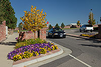 /images/133/2006-09-30-lonetree05.jpg - #02877: Black Audi in Lone Tree … Sept 2006 -- Lone Tree, Colorado