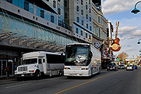 /images/133/2006-10-15-niag-mainstreet1.jpg - #03021: Piccadilly Place and Hard Rock Café on Main Street in Niagara Falls … Oct 2006 -- Main Street, Niagara Falls, Ontario.Canada