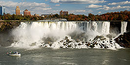 /images/133/2006-10-15-niag-us-falls04.jpg - #03038: images of US side of Niagara Falls … Oct 2006 -- Niagara Falls, Ontario.Canada
