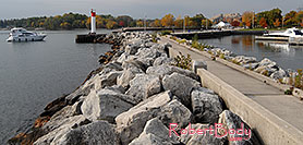 /images/133/2006-10-21-oak-bronte01.jpg - #03087: images of Oakville … Oct 2006 -- Bronte Harbour, Oakville, Ontario.Canada