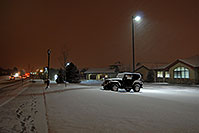 /images/133/2006-11-28-lone-clock-jeep.jpg - #03128: images of Lone Tree … Nov 2006 -- Lincoln Rd, Lone Tree, Colorado