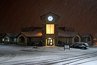 /images/133/2006-11-28-lone-clock.jpg - #03127: images of Lone Tree … Nov 2006 -- Lincoln Rd, Lone Tree, Colorado