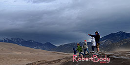 /images/133/2006-12-17-sand-view11-pano.jpg - #03214: images of Great Sand Dunes … Dec 2006 -- Great Sand Dunes, Colorado