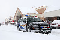 /images/133/2006-12-21-lone-safew-sheriff.jpg - #03252: Douglas County Sheriff - Chevy Tahoe by Safeway … Dec 2006 -- Lone Tree, Colorado
