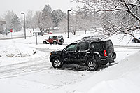 /images/133/2006-12-28-jep-parking02.jpg - #03269: red Jeep Wrangler in Englewood … Dec 2006 -- Inverness Dr, Englewood, Colorado