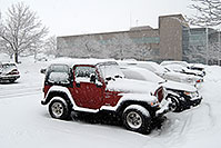 /images/133/2006-12-28-jep-red01.jpg - #03271: red Jeep Wrangler in Englewood … Dec 2006 -- Inverness Dr, Englewood, Colorado