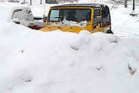 /images/133/2006-12-28-jep-yellow01.jpg - #03276: yellow Jeep Wrangler in Englewood … Dec 2006 -- Inverness Dr, Englewood, Colorado