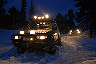 /images/133/2007-01-07-miners-trigger02.jpg - #03314: offroading in Trigger at Miner`s Candle … Jan 2007 -- Miner`s Candle, Idaho Springs, Colorado