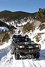 /images/133/2007-01-07-miners-vert04-v.jpg - #03318: offroading in Trigger at Miner`s Candle … Jan 2007 -- Miner`s Candle, Idaho Springs, Colorado