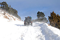 /images/133/2007-01-07-miners-view05.jpg - #03323: offroading in Trigger at Miner`s Candle … Jan 2007 -- Miner`s Candle, Idaho Springs, Colorado