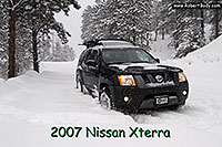 /images/133/2007-01-21-sed-xterra-pro1.jpg - #03367: Xterra in Sedalia … Jan 2007 -- Sedalia, Colorado