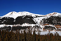 /images/133/2007-01-28-lead-mountain.jpg - #03431: images near Fremont Pass … Jan 2007 -- Fremont Pass, Colorado