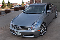 /images/133/2007-02-23-rem-g35-04.jpg - #03493: silver 2005 Infiniti G35 in Lone Tree … Feb 2007 -- Remington, Lone Tree, Colorado