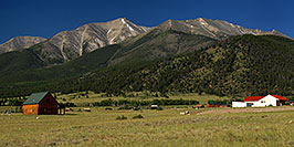 /images/133/2007-06-25-princ-buena-p02.jpg - #04062: images of Mt Princeton … June 2007 -- Mt Princeton, Colorado
