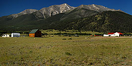 /images/133/2007-06-25-princ-buena-p03.jpg - #04063: images of Mt Princeton … June 2007 -- Mt Princeton, Colorado