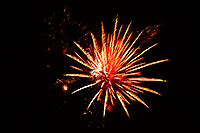 /images/133/2007-07-04-lone-fireworks11.jpg - #04122: Independence Day Fireworks - 4th of July in Lone Tree … July 2007 -- Sweetwater Park, Lone Tree, Colorado