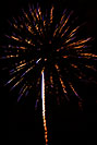 /images/133/2007-07-04-lone-frwk-vert03-v.jpg - #04135: Independence Day Fireworks - 4th of July in Lone Tree … July 2007 -- Sweetwater Park, Lone Tree, Colorado