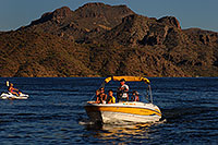/images/133/2007-10-07-sag-lake-5532.jpg - #04724: Boats at Saguaro Lake … Oct 2007 -- Saguaro Lake, Arizona