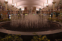 /images/133/2007-11-23-den-airport-7339.jpg - #04739: Fountain at Denver Airport … Nov 2007 -- Denver, Colorado