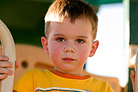 /images/133/2008-06-03-tom-0784.jpg - #05431: Tom at the playground … June 2008 -- Discovery Park, Gilbert, Arizona