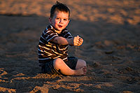/images/133/2008-06-05-tom-1228.jpg - #05438: Tom playing in the sand at Discovery Park … June 2008 -- Discovery Park, Gilbert, Arizona