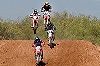 /images/133/2008-06-29-queen-dirt-15755.jpg - #05589: Motorcross jumping in Queen Creek … June 2008 -- ET MotoPark, Queen Creek, Arizona