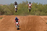 /images/133/2008-06-29-queen-dirt-15824.jpg - #05590: Motorcross jumping in Queen Creek … June 2008 -- ET MotoPark, Queen Creek, Arizona