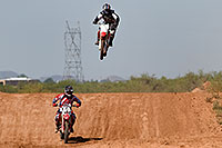/images/133/2008-06-29-queen-dirt-15940.jpg - #05591: Motorcross jumping in Queen Creek … June 2008 -- ET MotoPark, Queen Creek, Arizona