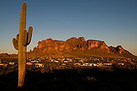 /images/133/2008-09-06-apache-junction-23986.jpg - #05831: View of Apache Junction by Superstition Mountain … September 2008 -- Apache Junction, Superstitions, Arizona