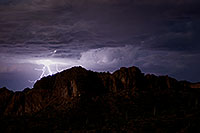 /images/133/2008-09-10-supers-light-purple-24730.jpg - #05846: Lightning in Superstitions … September 2008 -- Superstitions, Arizona