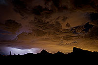 /images/133/2008-09-10-supers-light-yellow-24923.jpg - #05857: Lightning in Superstitions … September 2008 -- Superstitions, Arizona