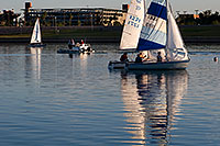 /images/133/2008-11-18-tempe-sailboats-49009.jpg - #06136: Sailboats at Tempe Town Lake … November 2008 -- Tempe Town Lake, Tempe, Arizona