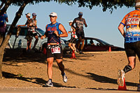 /images/133/2008-11-23-ironman-run-54415.jpg - #06208: 09:09:00 into the race - Marathon Run at Arizona Ironman 2008 … November 2008 -- Tempe, Arizona