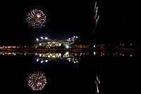 /images/133/2008-11-28-tempe-fireworks-56798.jpg - #06243: ASU football fireworks over Tempe Town Lake … November 2008 -- Tempe Town Lake, Tempe, Arizona