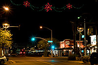 /images/133/2008-12-01-scotts-night-58716.jpg - #06302: Night at Scottsdale Road and Main St … December 2008 -- Scottsdale, Arizona
