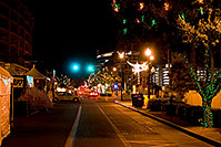/images/133/2008-12-05-tempe-mill-road-60464.jpg - #06364: Christmas lights along Mill Road in Tempe - view North … December 2008 -- Mill Road, Tempe, Arizona