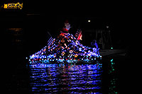 /images/133/2008-12-13-tempe-lights-boats-62605.jpg - #06406: APS Fantasy of Lights Boat Parade … December 2008 -- Tempe Town Lake, Tempe, Arizona