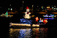 /images/133/2008-12-13-tempe-lights-boats-62709.jpg - #06419: Boat #27 - APS Fantasy of Lights Boat Parade … December 2008 -- Tempe Town Lake, Tempe, Arizona