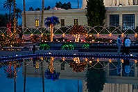 /images/133/2008-12-14-mesa-temple-64028.jpg - #06448: Mesa Temple Garden Christmas Lights Display … December 2008 -- Mesa Arizona Temple, Mesa, Arizona