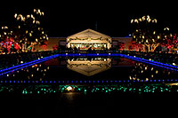 /images/133/2008-12-14-mesa-temple-64091.jpg - 06454: Mesa Temple Garden Christmas Lights Display … December 2008 -- Mesa Arizona Temple, Mesa, Arizona