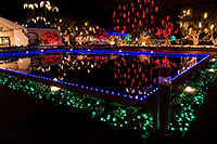 /images/133/2008-12-15-mesa-temple-64248.jpg - #06464: Mesa Temple Garden Christmas Lights Display … December 2008 -- Mesa Arizona Temple, Mesa, Arizona