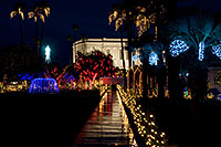 /images/133/2008-12-15-mesa-temple-walk-64201.jpg - 06474: Mesa Temple Garden Christmas Lights Display … December 2008 -- Mesa Arizona Temple, Mesa, Arizona