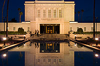 /images/133/2008-12-23-mesa-temple-west-66452.jpg - #06559: Mesa Temple west side … December 2008 -- Mesa Arizona Temple, Mesa, Arizona
