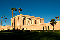 /images/133/2008-12-27-mesa-temple-west-68040.jpg - #06634: West side of Mesa Arizona Temple … December 2008 -- Mesa Arizona Temple, Mesa, Arizona