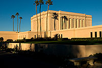 /images/133/2008-12-27-mesa-temple-west-68050.jpg - #06631: West side of Mesa Arizona Temple … December 2008 -- Mesa Arizona Temple, Mesa, Arizona