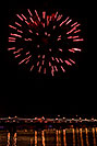/images/133/2008-12-31-tempe-fireworks-70276v.jpg - #06714: New Year`s Fireworks at Tempe Town Lake … December 2008 -- Tempe Town Lake, Tempe, Arizona